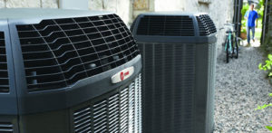 Trane Authorized Dealer in Portland OR and Gresham OR - Multnomah Heating Inc