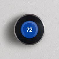 Nest Thermostats - Smart Thermostat Installation in Portland OR and Gresham OR by Multnomah Heating Inc