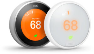 Nest Thermostats - HVAC Contractor in Portland OR and Gresham OR - Multnomah Heating Inc