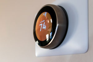 Home Thermostats - HVAC Contractor in Portland OR and Gresham OR - Multnomah Heating Inc
