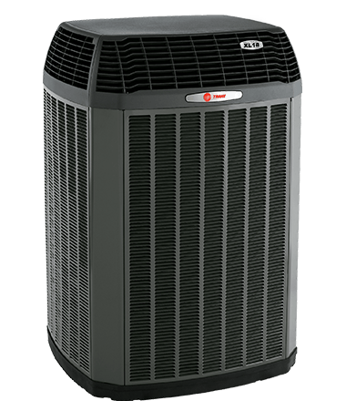XL18i Heat Pump By Trane