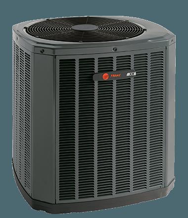 XR14 Heat Pump Trane